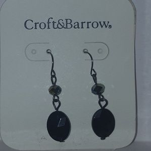 Croft & Barrow Earrings